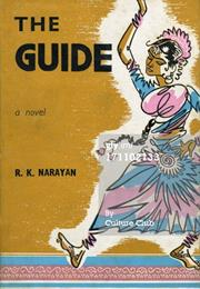 The Guide by RK Narayan