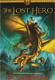 The Lost Hero (Rick Riordan)