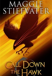 Call Down the Hawk (Maggie Stiefwater)