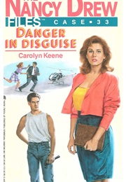 Danger in Disguise (Carolyn Keene)