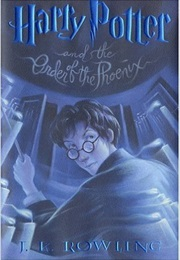 Order of the Phoenix (J.K. Rowling)