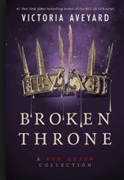 Broken Throne (Victoria Aveyard)