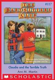 Claudia and the Terrible Truth (Ann M. Martin)