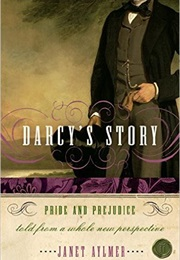 Darcys Story (Janet Aylmer)
