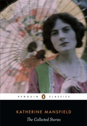 Collected Stories (Katherine Mansfield)