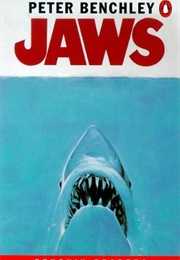 Jaws (Peter Benchley)