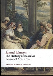 The History of Rasselas (Samuel Johnson)