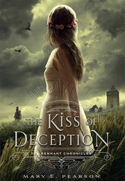 The Kiss of Deception (Mary E. Pearson)