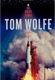 The Right Stuff (Tom Wolfe)