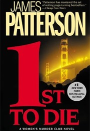 1st to Die (James Patterson)