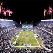 Lincoln Financial Field-Philadelphia Eagles