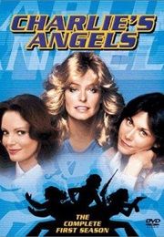 Charlies Angels 1976-1981 (1976)