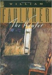 Books Set in William Faulkner's Yoknapatawpha County