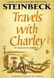 Travels With Charley (John Steinbeck)