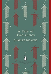 Tale of Two Cities (Charles Dickens)