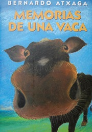 Memoirs of a Basque Cow (Bernardo Atxaga)