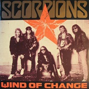 Wind of Change by Scorpions