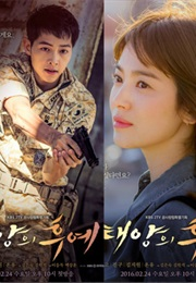 Descendant of the Sun (2016)