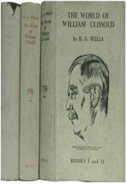 The World of William Clissold (HG Wells)
