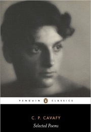 Selected Poems (C.P. Cavafy)