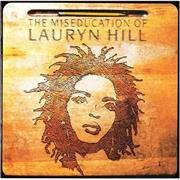 Lauryn Hill-The Miseducation of Lauryn Hill