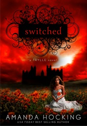 Switched (Amanda Hocking)