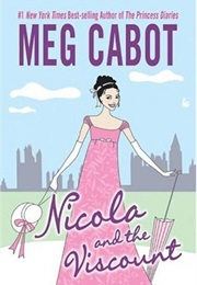 Nicola and the Viscount (Meg Cabot)