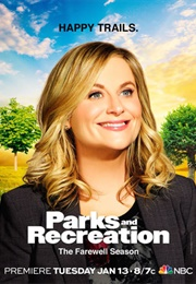 Parks and Recreation (TV Series) (2009)