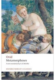 Ovid – Metamorphoses
