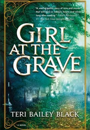 Girl at the Grave (Teri Bailey Black)
