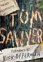 Adventures of Tom Sawyer (Twain)