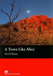 A Town Like Alice – Nevil Shute