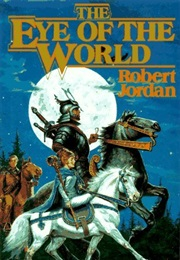 The Eye of the World (Robert Jordan)