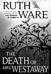 The Death of Mrs Westaway (Ruth Ware)