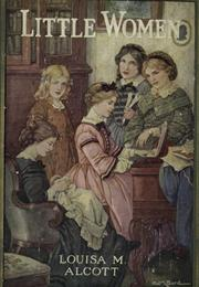 Little Women (Louisa May Alcott)