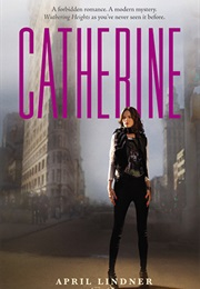 Catherine (April Lindner)