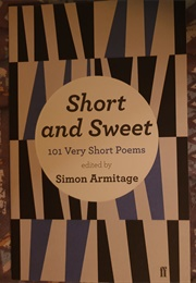 Short and Sweet (Simon Armitage)