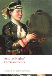 Arabian Nights' Entertainments (Anonymous)