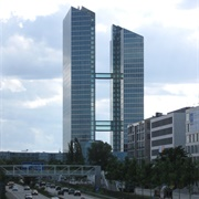 Highlight Towers, Munich
