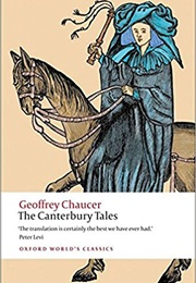 The Canterbury Tales (Geoffrey Chaucer)
