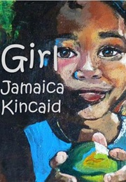 Girl (Jamaica Kincaid)