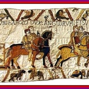 Bayeux Tapestry Normandy France