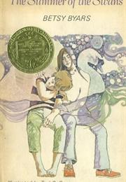 Summer of the Swans by Betsy Byars (1971)