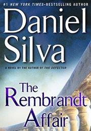 The Rembrandt Affair (Daniel Silva)