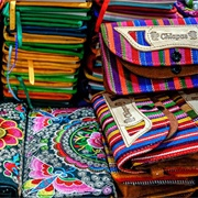 Mexican Artisan Crafts