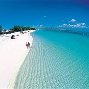 Turks and Caicos, UK