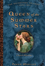 Queen of the Summer Stars (Persia Woolley)