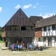 Weald and Downland Living Musuem