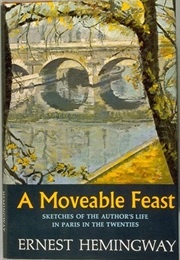 A Moveable Feast (Ernest Hemingway)