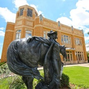 National Cowgirl Museum and Hall of Fame (Fort Worth, TX)